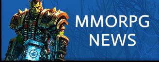 MMORPG News Banner