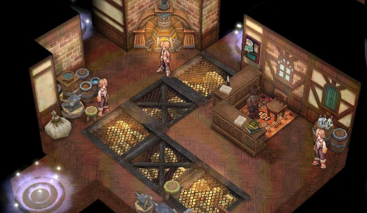 Ragnarok Online – Game & Download – MMOPulse