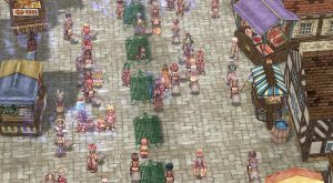 Ragnarok-Online-Town-Crowded-With-Merchants