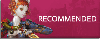 MMOPulse Recommended MMO and MMORPG Games Banner