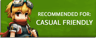 MMOPulse Recommended Games Casual Friendly Banner