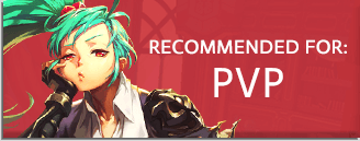 Recommended Games PvP Banner