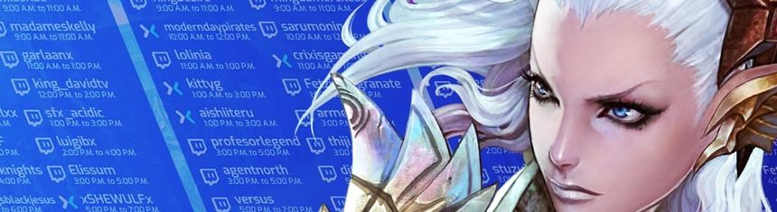 TERA-Console-Release-Streamers-Promotion