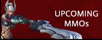 Upcoming MMOs Banner
