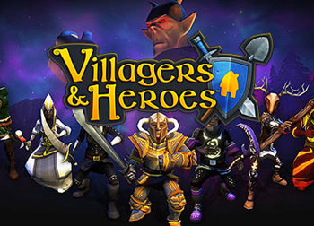 Villagers-and-Heroes-Main
