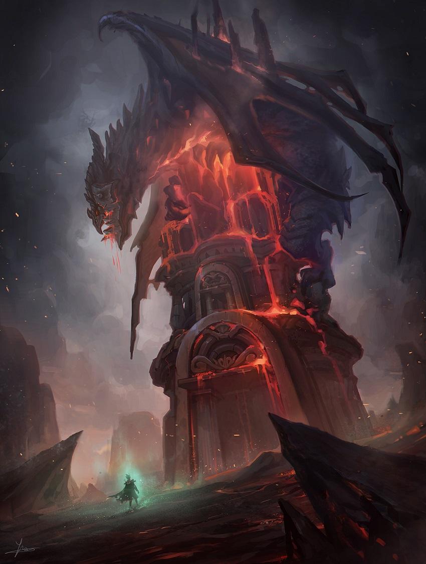 World-of-Warcraft-Chronicle-3-Art-1