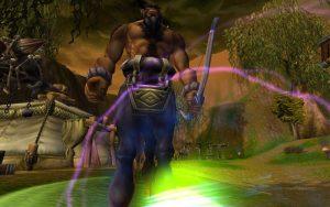 4Story-Screenshot-Centaur-Archer