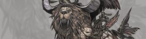 Ascent-Infinite-Realm-Assassin-Gunslinger-Tamed-Lion-Steampunk-Mount