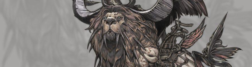 Ascent-Infinite-Realm-Assassin-Gunslinger-Tamed-Lion-Steampunk-Mount
