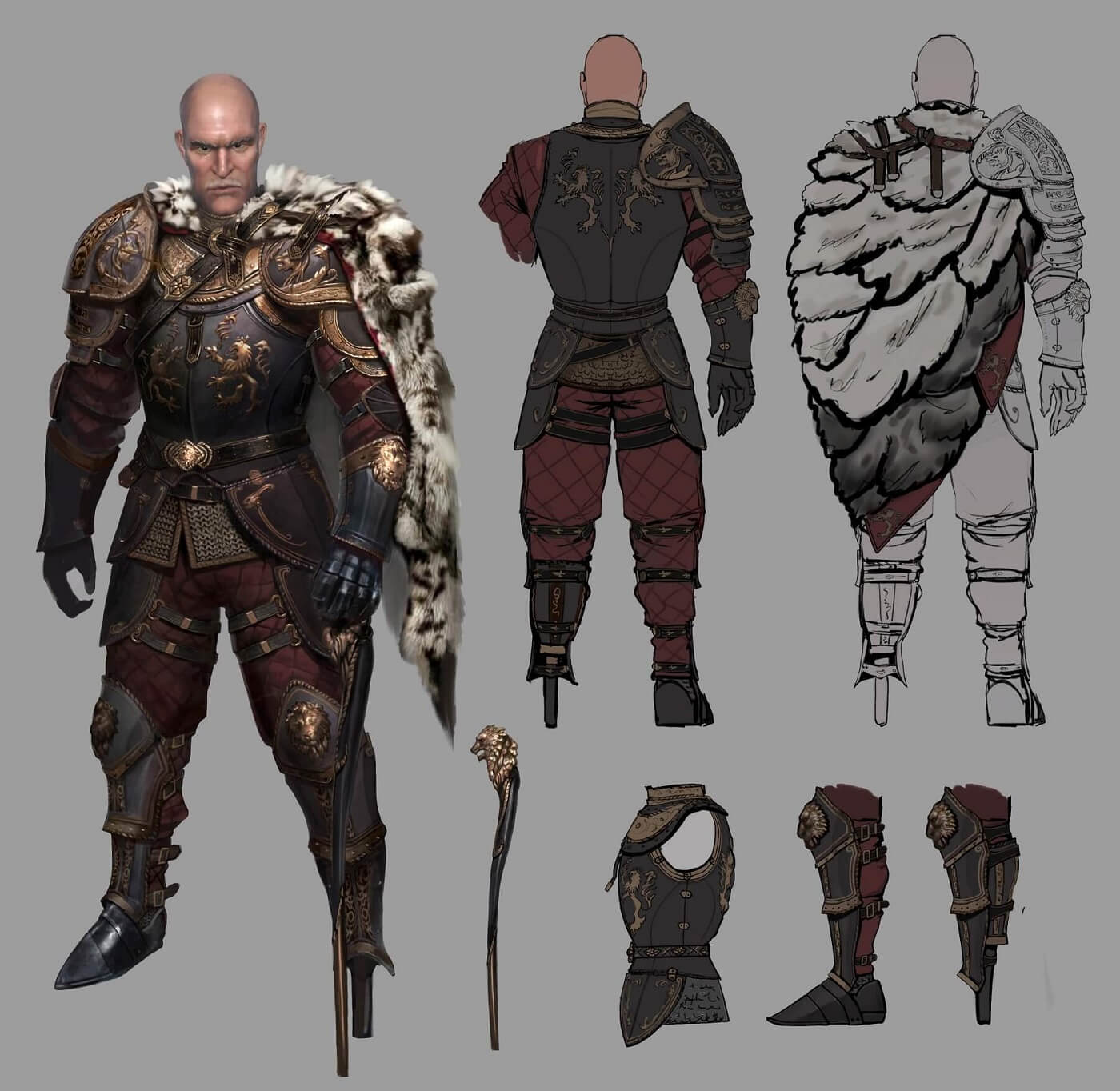 Ascent-Infinite-Realm-Concept-Art-General-Cruz-Axis-Character-Design