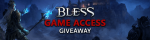 Bless Online Free Game Access Steam Key Codes Giveaway