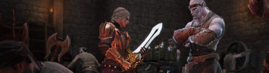 Bless-Online-QA-Predownload-Early-Access