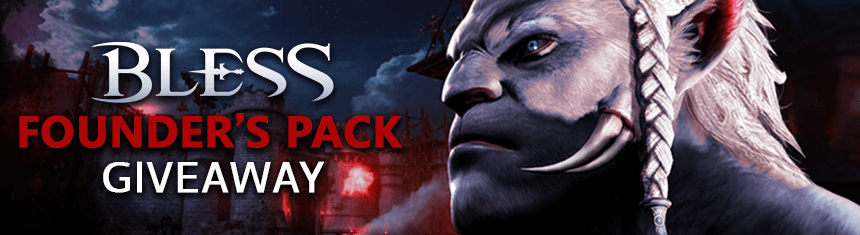 Bless-Online-Steam-Founders-Packs-Standard-Edition-Giveaway