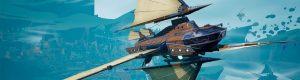 Dauntless-Intro-Cinematic-Airship-Ride