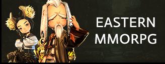 Eastern MMOs & MMORPGs Banner