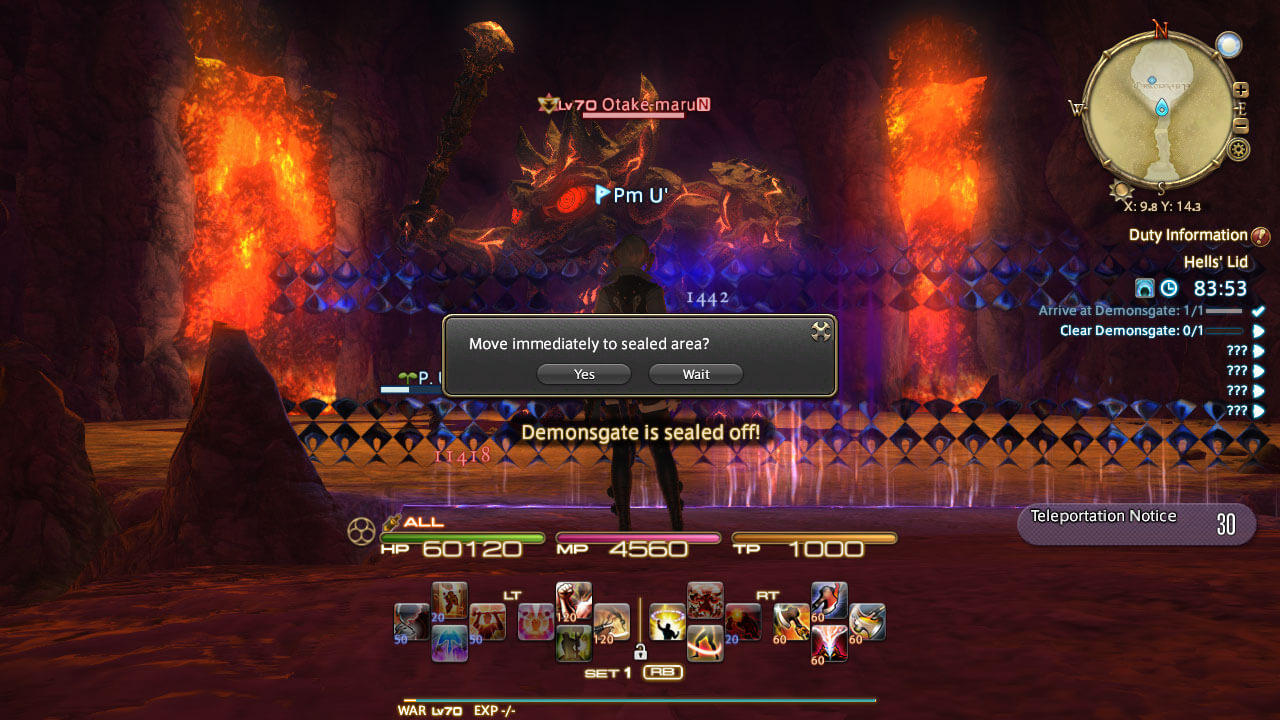 Final-Fantasy-XIV-Quality-of-Life-Improvements-Boss-Room-Lock-Out