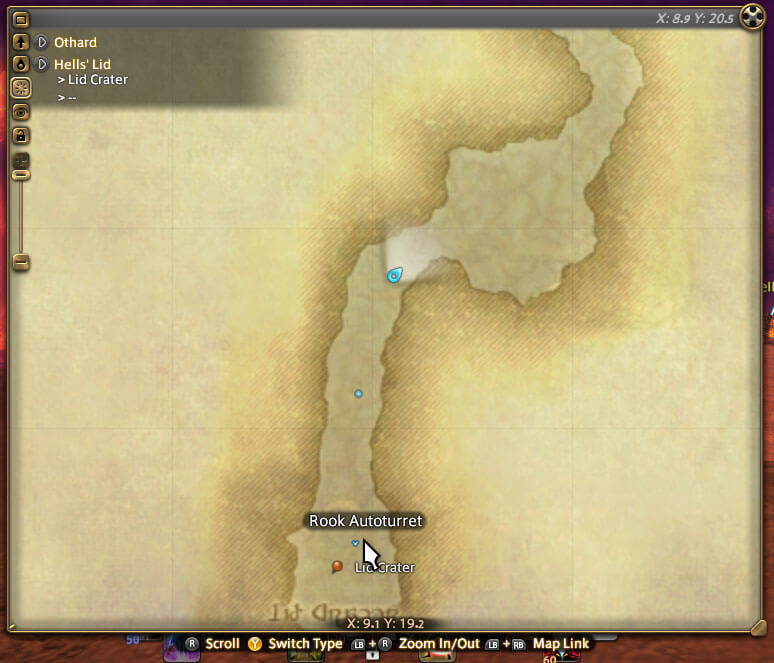 Final-Fantasy-XIV-Quality-of-Life-Improvements-Pets-Map