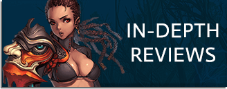 In-Depth Reviews Banner