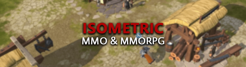 Isometric-MMORPG-MMO-Games-List