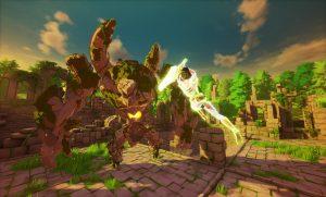 KurtzPel-Bringer-of-Chaos-Gameplay-Screenshot-Boss