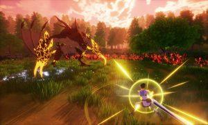 KurtzPel-Bringer-of-Chaos-Gameplay-Swordsman-Screenshot-Boss