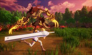 KurtzPel-Bringer-of-Chaos-Gameplay-Swordsman-Screenshot-PvE