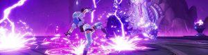 KurtzPel-Bringer-of-Chaos-Shows-Off-Screenshots-Of-New-Burning-Fist-Combat-Class-Against-Magical-Purple-Boss