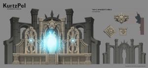 KurtzPel-Bringer-of-Chaos-by-KOG-Games-Concept-Art-Location