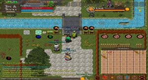 Orake-2D-MMORPG-Gameplay-Screenshot-1