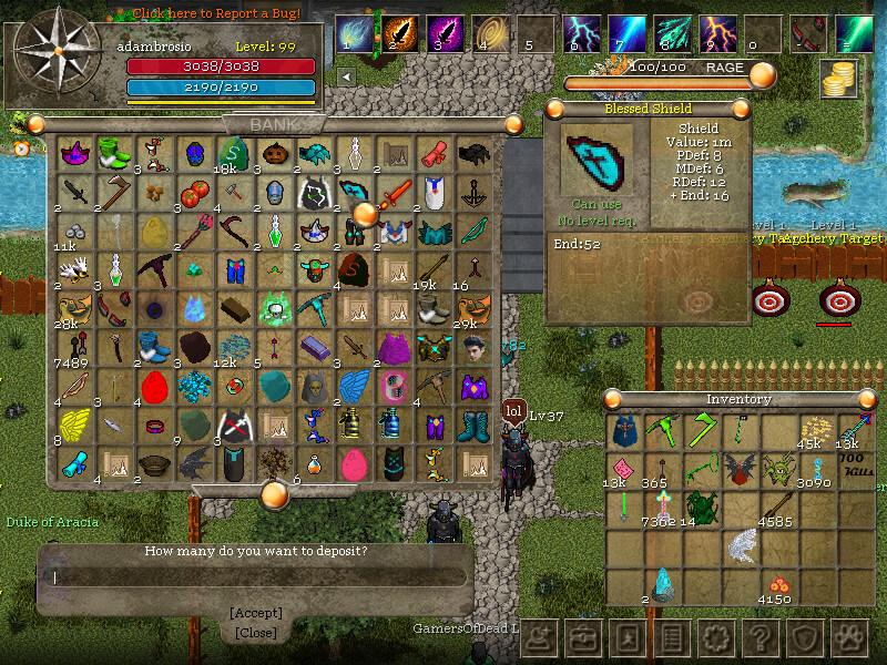 Orake 2D – Game & Download – MMOPulse