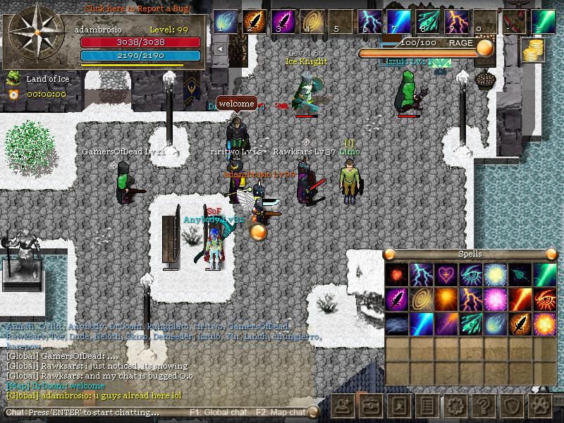Orake Screenshots