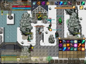 Orake-2D-MMORPG-Gameplay-Screenshot-8