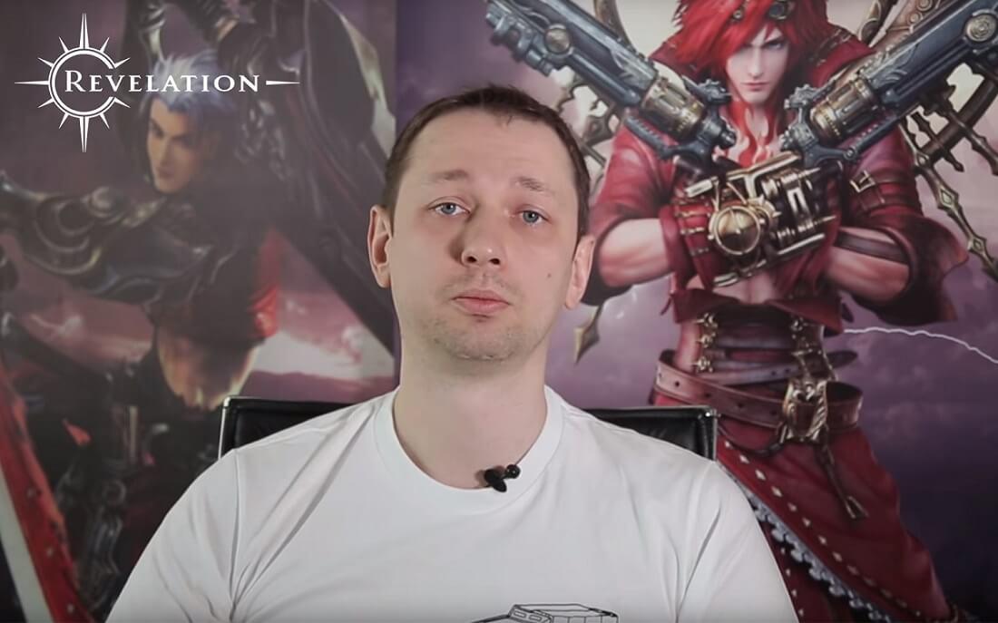 Revelation-Online-Petr-Lagun-New-Producer