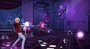 SoulWorker-Screenshot-Balloons