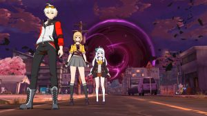 SoulWorker-Screenshot-Fasion-Style