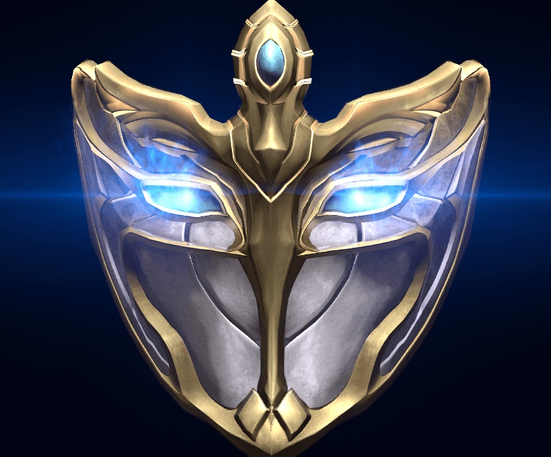 TERA Opens Mask/Face Armor Slot & Adds Red Refuge With The Gilded