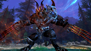 TERA-Red-Refuge-Claws