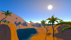 Tale-of-Toast-Screenshot-Desert-Arid