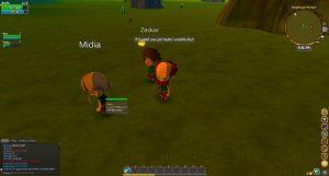 Tale-of-Toast-Screenshot-Making-Friends-In-An-MMORPG