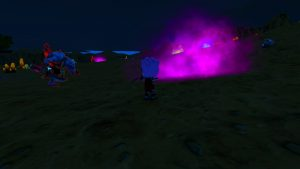 Tale-of-Toast-Screenshot-Purple-Bow-Fight