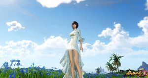 The-Mythical-Realm-仙侠世界2-Screenshot-Tall