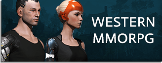 Western MMOs & MMORPGs Banner