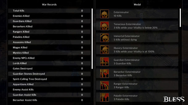 Bless-Online-Siege-of-Castra-Rewards-and-Ranking-Window