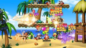 MapleStory-M-Gameplay-Screenshot-1