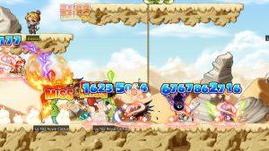 MapleStory-M-Gameplay-Screenshot-2