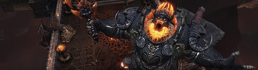Bless-Online-Migra-Turris-Dungeon-Heroic-Dungeon-Weapons