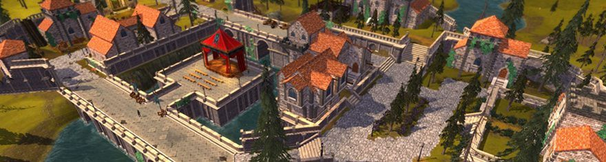 Legends-of-Aria-Steam-Early-Access-In-October-Founders-And-Backers-Play-First