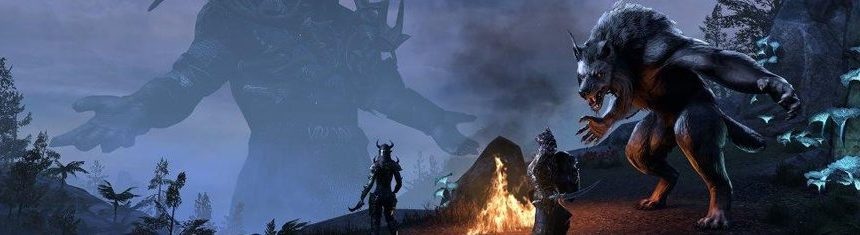 The-Elder-Scrolls-ONline-Wolf-Hunter-Release-Date-August-PC-Xbox-One-Playstation-4