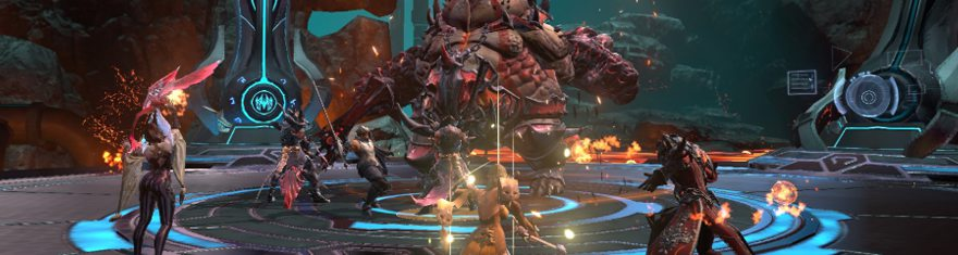 NCSoft Announces Release Date For Mobile RPG Aion: Legions of War - iOS & Android