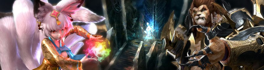 Astellia's Second North American Closed Beta Will Begin On July 30th